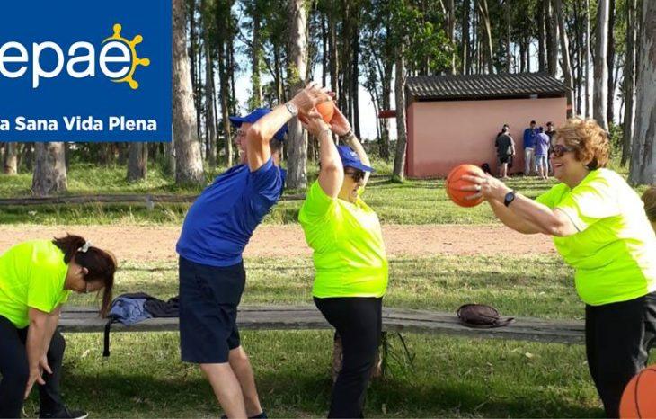Jornada de integración Yoga y Gym